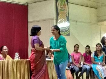H H C P  Junior College for Girls