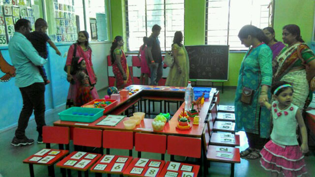Teaching Aids Exhibition