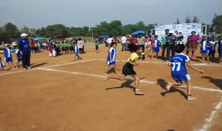 Inter School competition